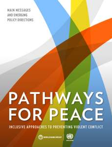 Pathway for Peace