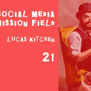 the social media mission field the seminary of hard knocks with seth muse with guest lucas kitchen