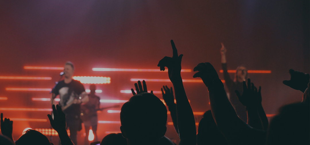 Worship 101: Excellence vs. Discipleship