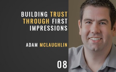 Building Trust With Guests w/ Adam McLaughlin