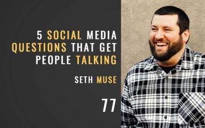 5 Social Media Questions That Get People Talking