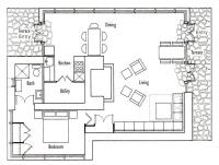 Unique Small Cottage House Plans