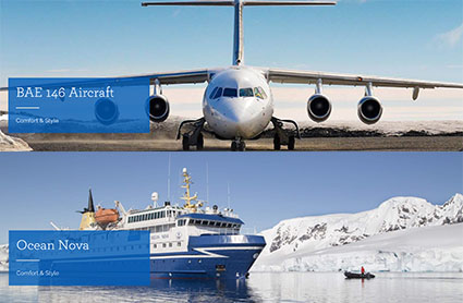 A21 Plane & Boat