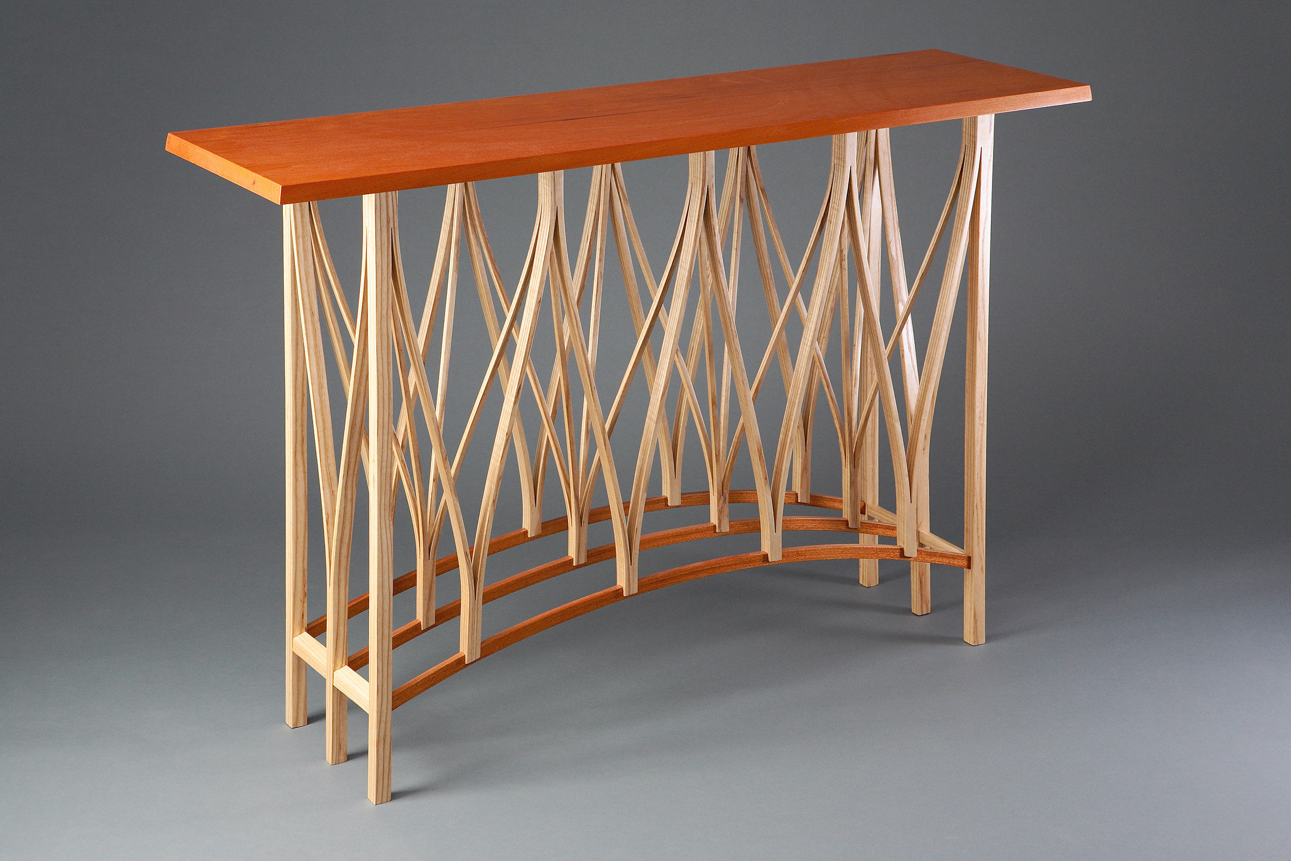 Seth Rolland  Dreamcathcher Hall Table