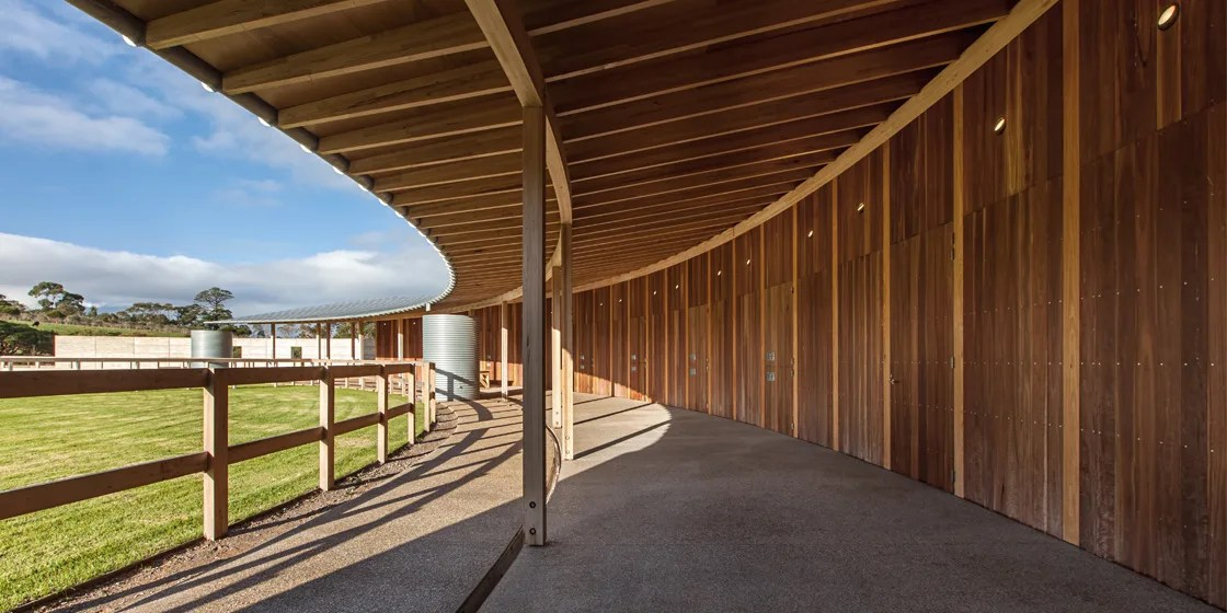 Equestrian Centre Mornington Peninsula Victoria