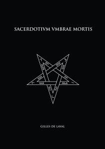 The Grimoire of the Priesthood of the Shadows of Death