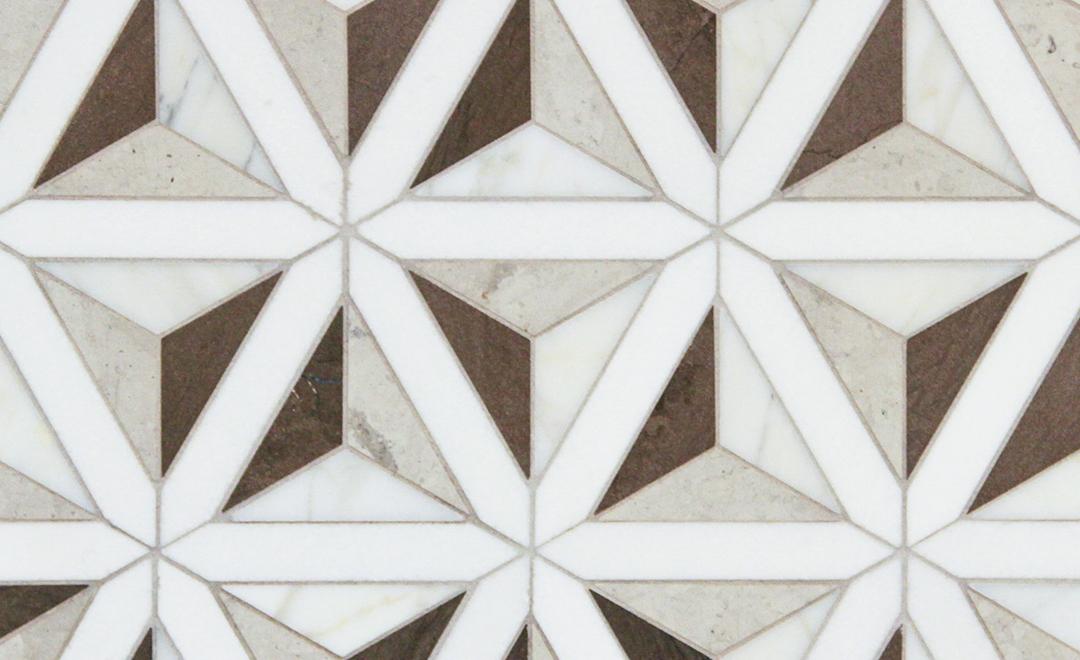 specialty glass tile and backsplash
