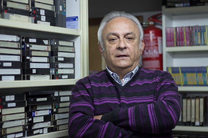 Bernat Obrador Ricart. Empresari i animador cultural, fou el principal impulsor i propietari de la Televisió Felanitxera