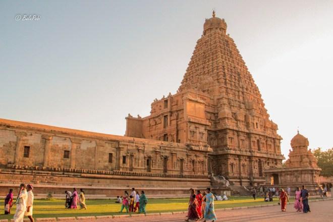 Brihadisvara temple wedding venue