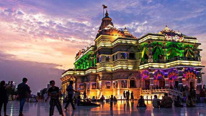 best temple wedding venue in