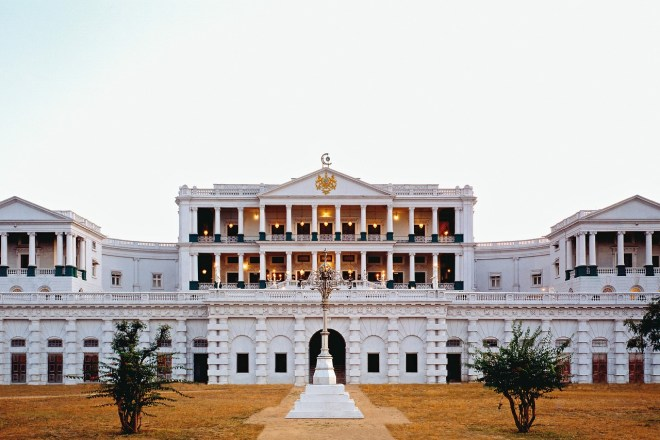 wedding venue in hyderabad