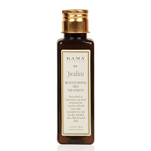 Kama Ayurveda Jwalini Retexturising Skin Treatment Oil