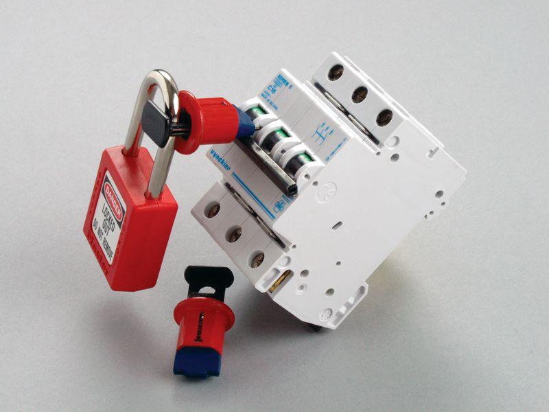 Circuit Breaker Schematic Symbol