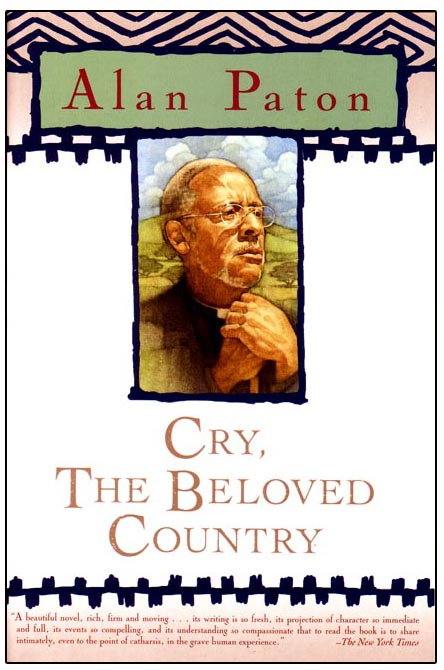 Cry the Beloved Country  Seton Educational Media