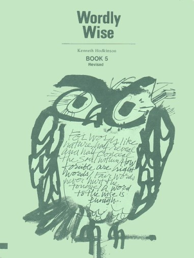 Wordly Wise 5 (Vocabulary) - Seton Educational Media