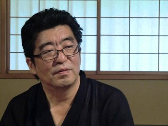 Haruyuki Chūjō