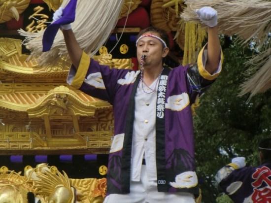 Niihama Taiko Matsuri