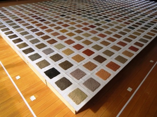 Soil Library Project / Setouchi