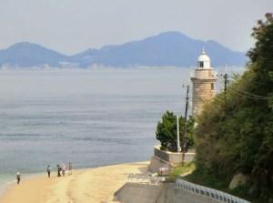 Ogijima's Lighthouse