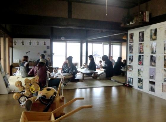 Onba Factory café