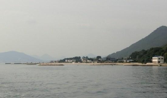Megichō on Megijima