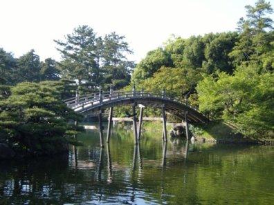 Ritsurin Park