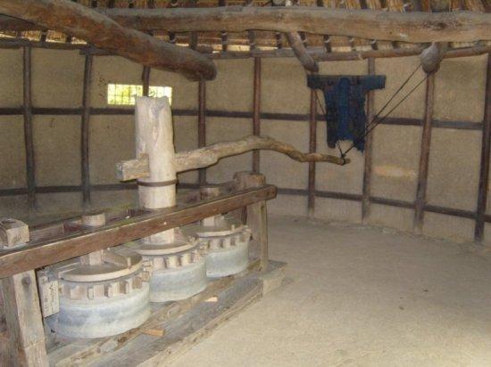 Shikoku Mura - Wasanbon Sugar Press