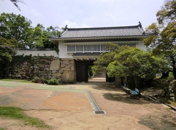 Okayama Castle 10