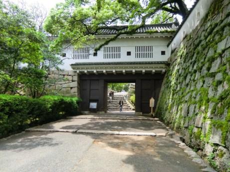 Okayama Castle 3