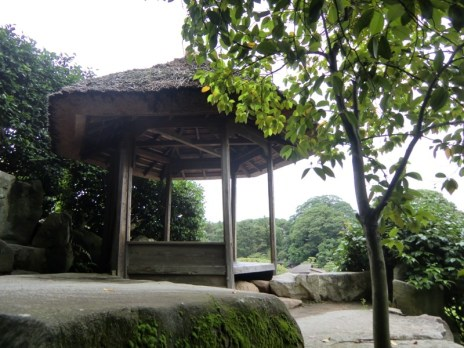 Korakuen - Yuishinzan