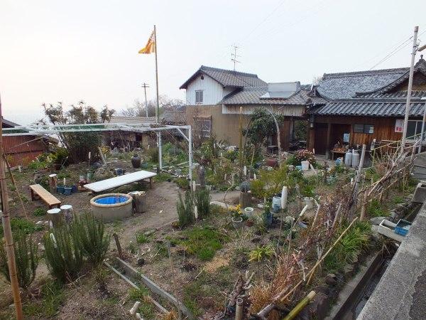 Herb Garden - Ogi