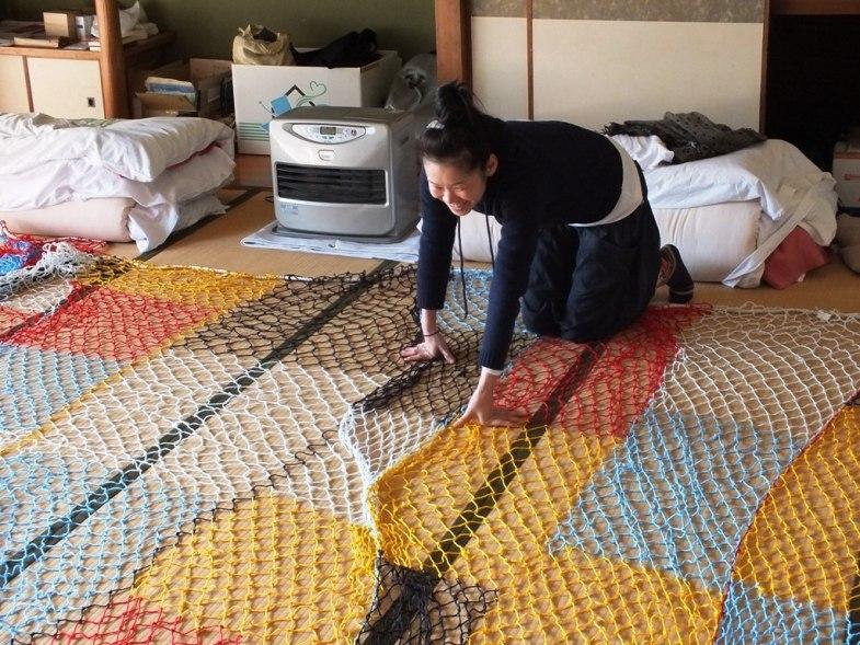 Shamijima Setouchi Triennale Preview - Yasuaki Igarashi - 1