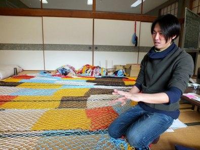 Shamijima Setouchi Triennale Preview - Yasuaki Igarashi - 6