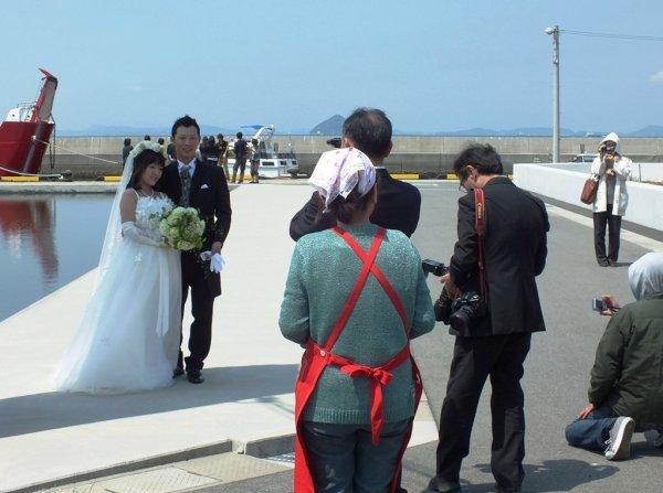 Ogijima Wedding - 3