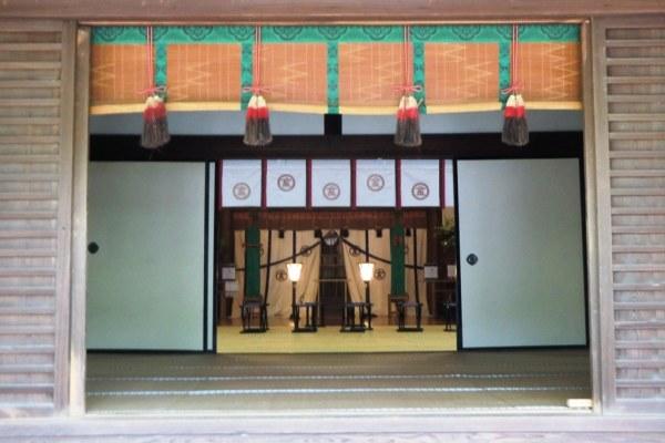 Konpira-san - First Steps - 9 - Shrine before the gate