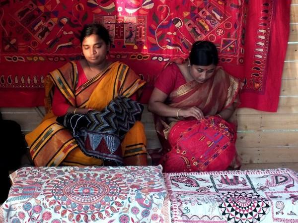 Bengal Island - August 18 - Runa Begum Kahinur Begum