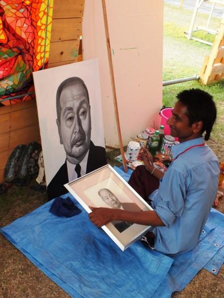 Bengal Island - August 18 - Shites Kumar Sur
