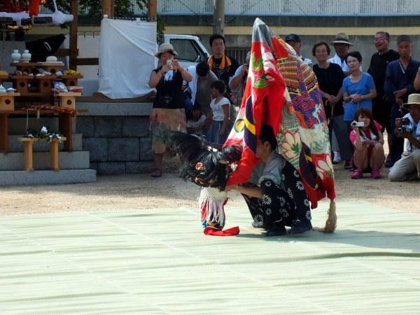 Megijima Matsuri - 08 2013 - 06