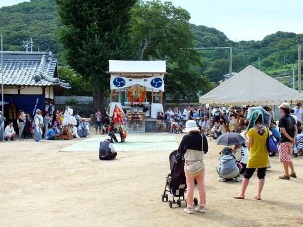 Megijima Matsuri - 08 2013 - 07