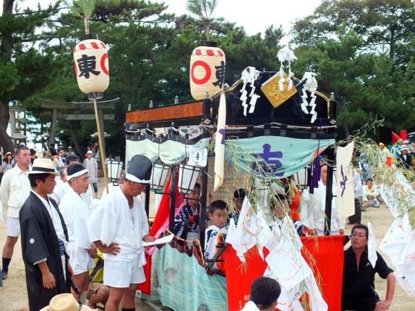 Megijima Matsuri - 08 2013 - 12