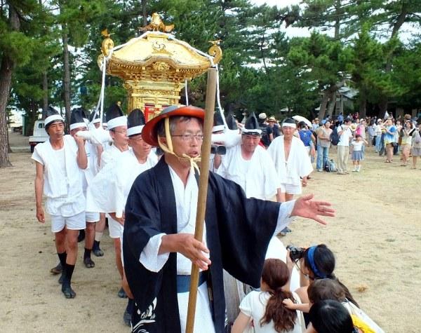 Megijima Matsuri - 08 2013 - 15