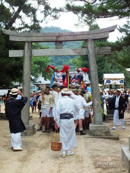 Megijima Matsuri - 08 2013 - 21