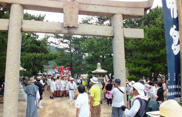 Megijima Matsuri - 08 2013 - 25