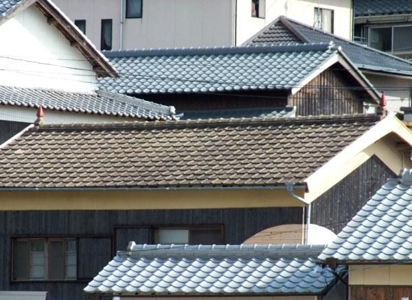 Sunset House on Shodoshima