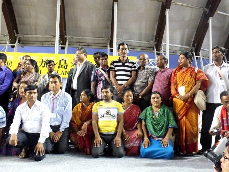 21 - Bengal Island Closing Ceremony
