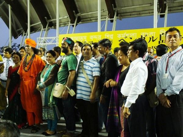 27 - Bengal Island Closing Ceremony