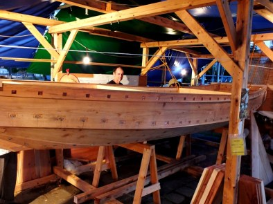 Boats and Boat Builders - Bengal Island - 4