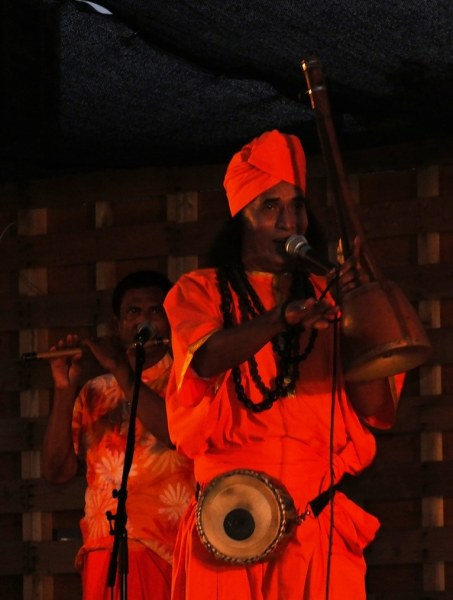 Shamir Hossain - Baul Song - Bengal Island - 4