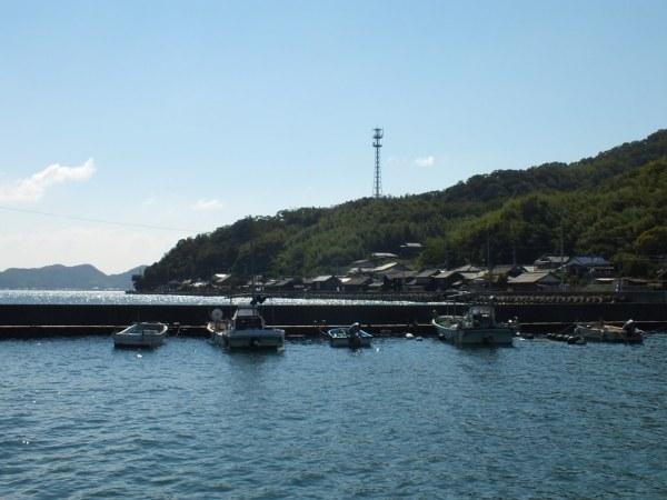 1 - Awashima