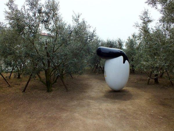 Regent in Olives - 2